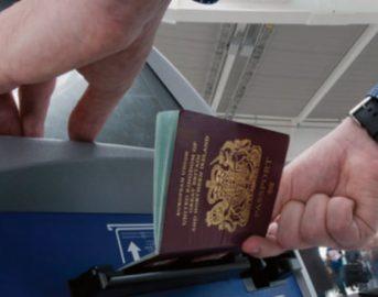 Stop a Schengen in Italia: quando scatta, come funziona e quanto dura