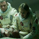 The Last Days On Mars facebook