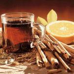 Tisana zenzero e cannella, ricetta, proprieta e benefici per la salute