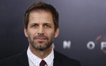 Justice League DC, Zack Snyder lascia la regia dopo il suicidio della figlia
