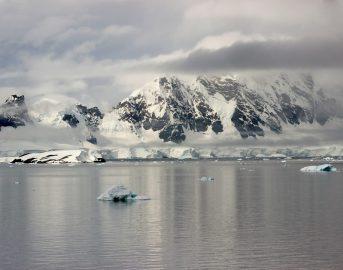 Cascate di Sangue in Antartide: svelato il mistero dopo oltre cent'anni di dubbi [Foto]
