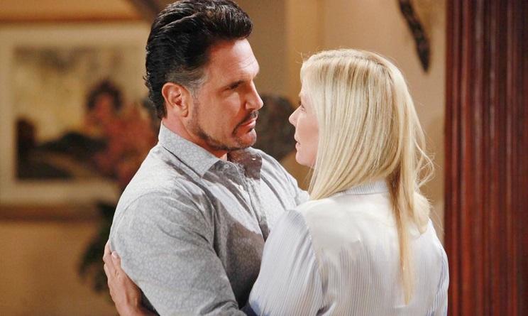 Beautiful, anticipazioni puntata del 18 aprile: Carter scopre la procura di Eric!