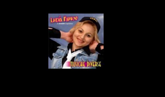 Morta Lucia Caruso, cantante e madre di tre figli