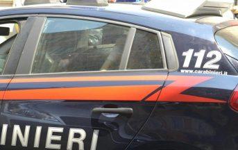 Torino, centauro perde la moglie e va dai carabinieri per la denuncia: l'aveva dimenticata in Autogrill