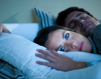 Cervello: se viene privato del sonno, si autoconsuma