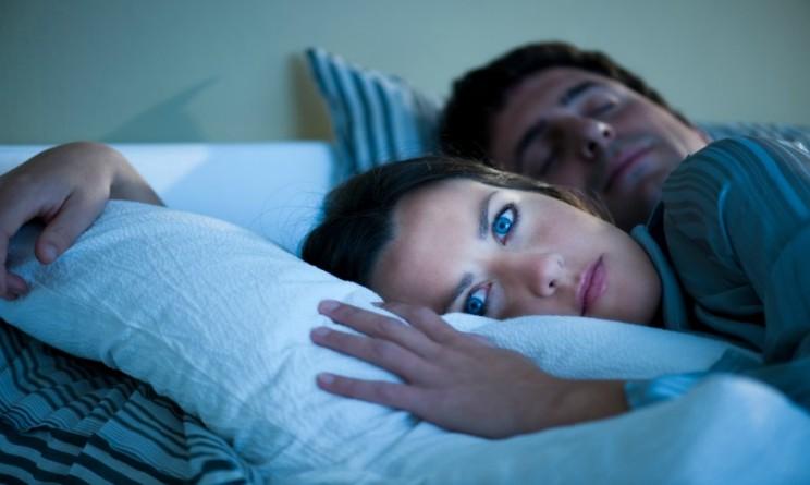 cervello, se privato del sonno tende ad auto divorarsi
