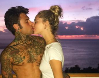 Fedez Instagram: niente più viaggio in Polinesia con Chiara Ferragni