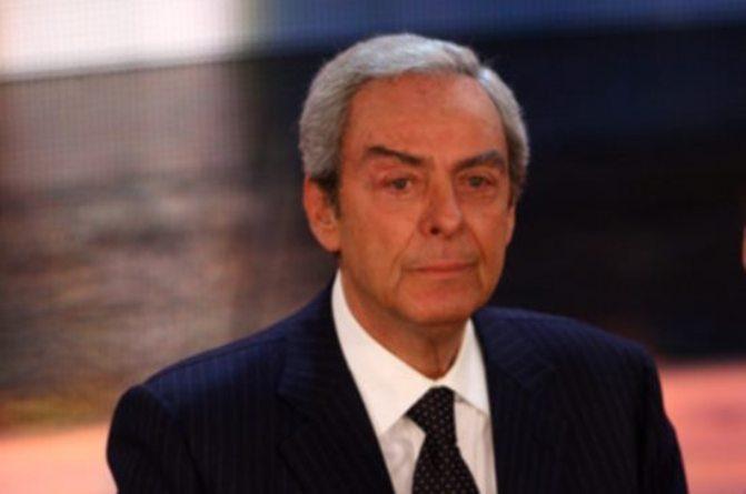 Morto Daniele Piombi, signore della tv
