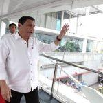 presidente delle filippine, rodrigo duterte, frase stupro presidente delle filippine,
