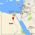 attacco contro cristiani copti in egitto