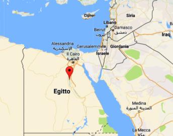 Egitto attentato bus cristiani copti: 35 vittime, strage di bambini