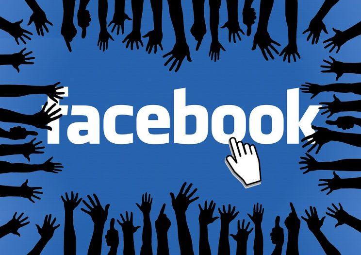 facebook serie tv show