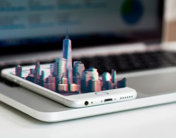 Creato l'ologramma più sottile al mondo: smartphone e TV non saranno più gli stessi [Video]