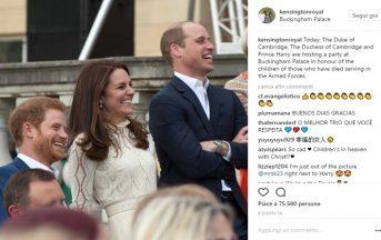 Kate Middleton: mamma apprensiva e sorella premurosa al matrimonio di Pippa