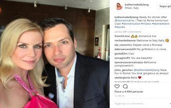 """Katherine Kelly Lang fidanzato, Brooke di Beautiful racconta: """"Stiamo parlando dell'ipotesi di sposarci"""" [FOTO]"""
