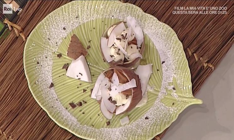 ciocco gianduia guido castagna, ciocco gianduia la prova del cuoco, la prova del cuoco ricette dolci oggi, la prova del cuoco ricette dolci, la prova del cuoco ricette oggi, la prova del cuoco 24 maggio 2017,