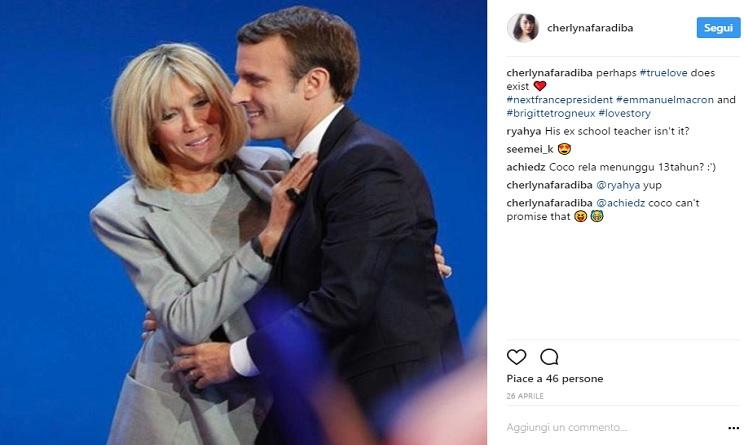 Emmanuel Macron moglie, Emmanuel Macron Brigitte Trogneux, Brigitte Trogneux premiere dame,