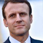 Tiphaine Auzière figliastra Macron