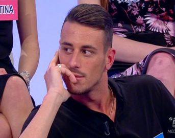 Uomini e Donne, Mattia Marciano non ha dimenticato Desirée Popper: il gesto su Instagram che ha fatto discutere