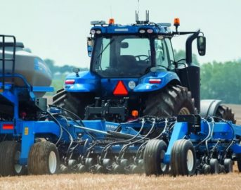 Bando startup e PMI innovative: growITup e New Holland insieme per l'agricoltura 4.0