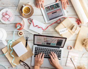 Lavorare da casa: le migliori piattaforme per vendere i prodotti degli artigiani digitali