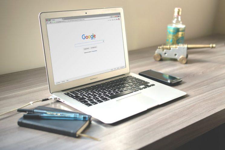 trovare lavoro online google