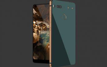 Essential Phone: il creatore di Android ha lanciato lo smartphone del futuro