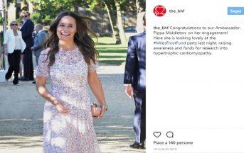 Pippa Middleton matrimonio: gli ospiti in arrivo e i loro look stravaganti