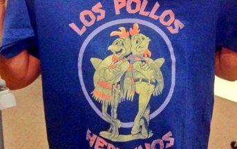 Los Pollos Hermanos Breaking Bad in Italia a Milano e Roma: date, cos'è e numero per chiamare Gus Fring