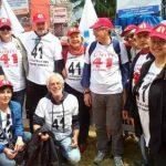 Pensioni 2017 quota 41 lavoratori manifestano