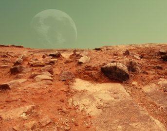 NASA: su Marte con mattoni 4.0, stampanti 3D e serre innovative [Video]