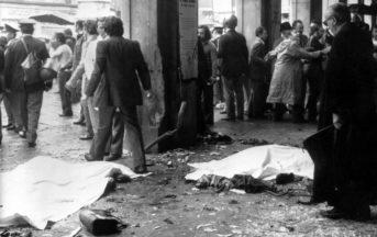 28 maggio 1974: 43 anni fa la Strage di Piazza della Loggia, l'attentato firmato dalla destra eversiva
