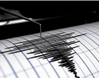 Terremoto oggi nell'Aquilano: scossa magnitudo 3.9 a Campotosto
