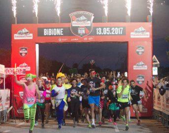 Fisherman's Friend StrongmanRun 2017: nella notte di Bibione vince l'allegria