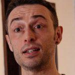 russia arrestato attivista italiano