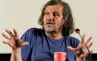 Cinema, Emir Kusturica ferito in un incidente stradale