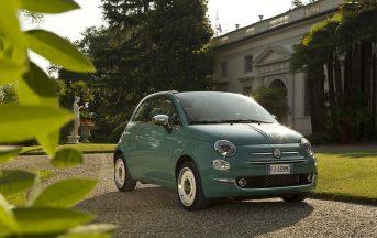 Fiat 500 Anniversario prezzo, caratteristiche e scheda tecnica, data di uscita [FOTO]