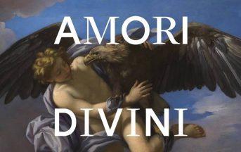 """Mostre Napoli giugno 2017: al Museo Archeologico di Napoli la magia degli """"Amori Divini"""""""