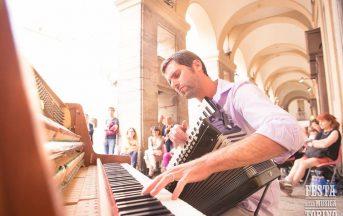 Festa della musica Torino 2017: il programma della sesta edizione