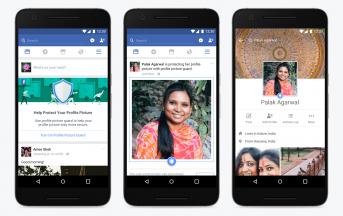 Facebook app, news: il social network impegnato nel tutelare le foto profilo