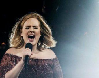 Adele addio ai Tour? La star britannica spiega il perché della sua decisione (FOTO)