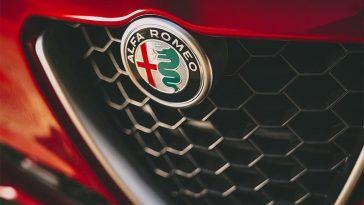 Alfa Romeo E-SUV caratteristiche