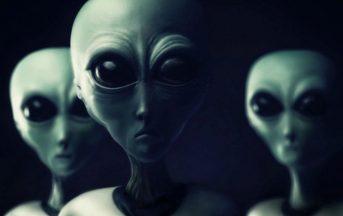 """Anonymus: """"La Nasa sta per annunciare l'esistenza degli alieni"""""""