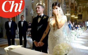 Andrea Belotti matrimonio con Giorgia Duro: viaggio di Nozze a Ibiza con gli amici (FOTO)