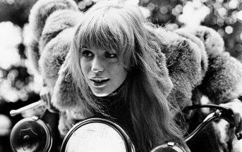 Anita Pallenberg è morta: addio all'attrice e modella ex compagna di Keith Richards