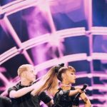 Ariana Grande facebook