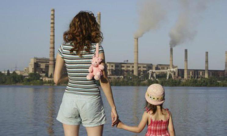 Cervello, lo smog rallenterebbe le capacita cognitive nei bambini