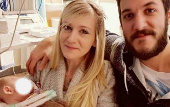 Chi è il piccolo Charlie Gard e qual è la malattia rara che lo ha colpito: oggi sarà staccata la spina in Gran Bretagna (FOTO)