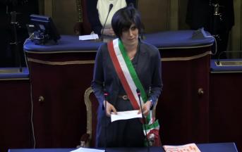 """Chiara Appendino indagata per gli incidenti di Piazza San Carlo a Torino: """"Non ho ricevuto nessun avviso di garanzia"""""""