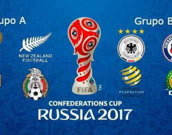 Germania – Messico 4-1 video gol, sintesi e highlights Confederations Cup 2017